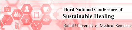 Third National Conference of Sustainable Healing